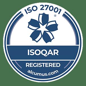 ISO 27001 Alcumus